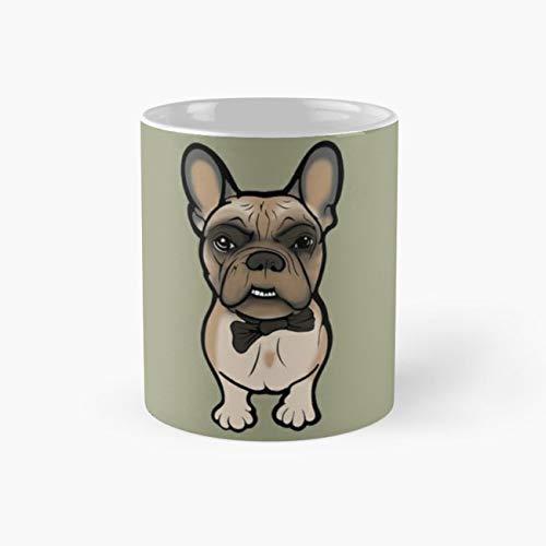Saucer Coffee Bond (Bullies 110z Mugs)