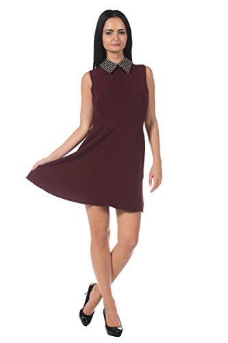 60s mod chic dress - 2