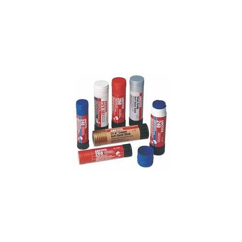 (Loctite 268 Semi Solid Stick High Strength Red Threadlocker, 1/EA)