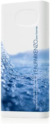 Kenzo L' Eau Pour Homme Shower Gel 150 ml: Amazon.it: Bellezza