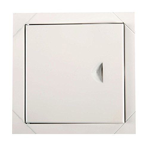 150x200mm Metal White Access Panels Inspection Hatch Access Doors Door Panel by Airroxy