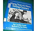 img - for Many Stars and More String Games book / textbook / text book