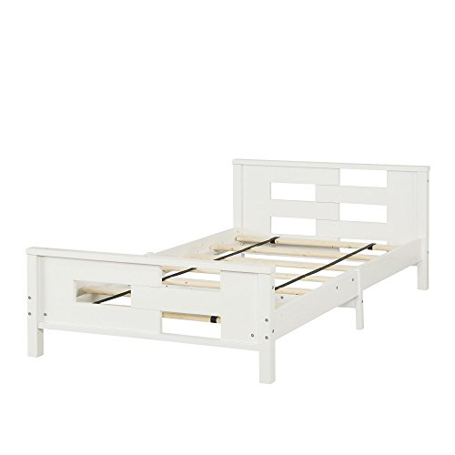 baby relax phases and stages toddler to twin convertible bed white