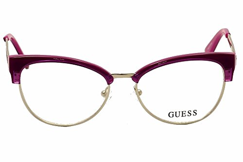 pink Guess GU2552 072 shiny C52 w7IU7xq4On