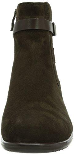 ara Liverpool-St Damen Chelsea Boots Braun (Moro)