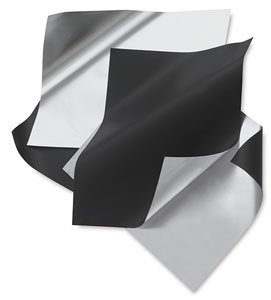 Amaco ArtEmboss Soft Metal Sheets ()