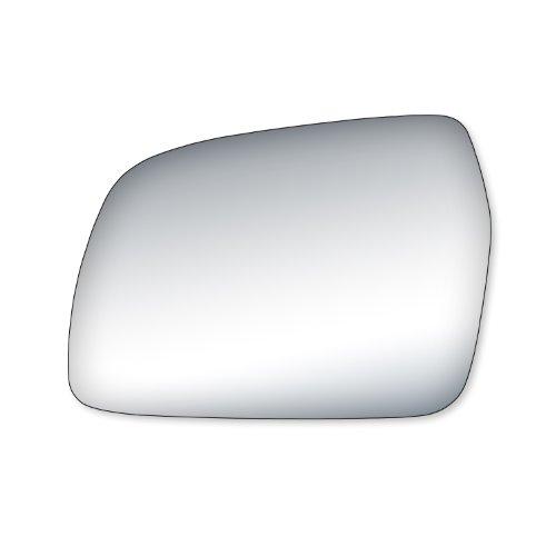 Fit System 99112 Suzuki Sidekick Driver/Passenger Side Replacement Mirror (Suzuki Sidekick Driver)