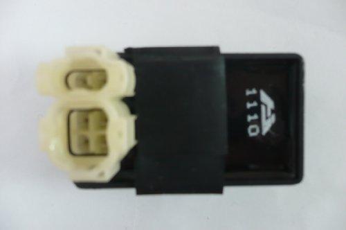 hmparts CDI JINLING 250cc JLA - jla-21b Quad AC/Voltaje de CA