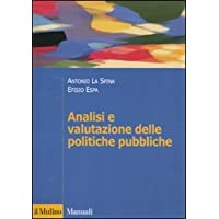 Analisi e valutazione delle politiche pubbliche