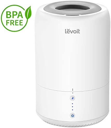 LEVOIT Humidifiers Ultrasonic Humidifier Essential product image