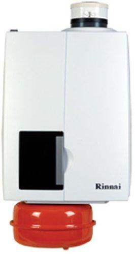 Rinnai E110CP 110K BTU Propane Condensing Boiler
