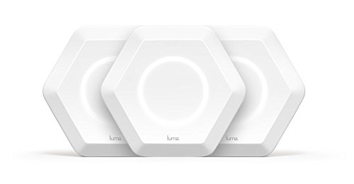 Luma Home WiFi System - 3-pack