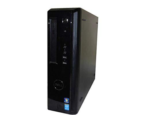 超熱 中古パソコン デル デスクトップ 本体のみ Windows7 Home Office付き (NO-12982) 64bit DELL Vostro DELL 3800 Celeron G1820 2.7GHz/4GB/500GB/DVDマルチ/HDMI/WPS Office付き (NO-12982) B07NXQDXZ7, 東京日本橋 きもの たちばな:2530411d --- arianechie.dominiotemporario.com