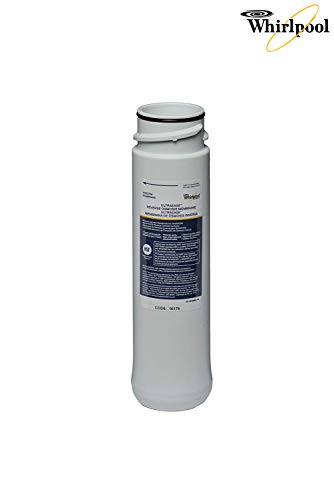 (Whirlpool WHEERM Reverse Osmosis Replacement Membrane — Compatible With WHAPSRO, WHAROS5 & WHER25 Filtration Systems | Reduces Metals For Contaminant-Free, Great Tasting Water | 1-2 Year Lifespan)