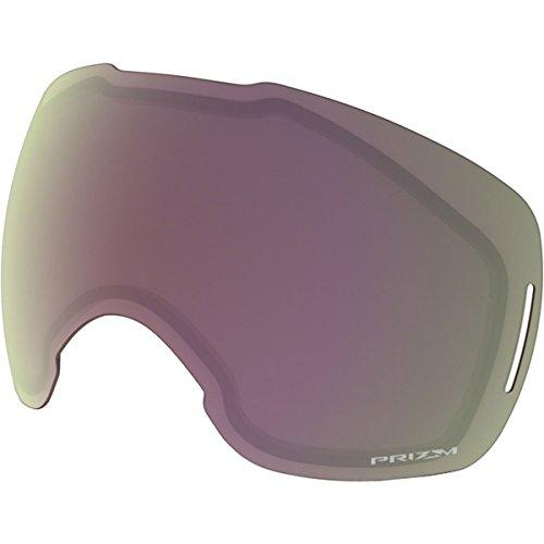 Oakley Men's Airbrake XL Snow Goggle Replacement Lens, Medium, Prizm Hi Pink (Oakley Lenses Goggle)