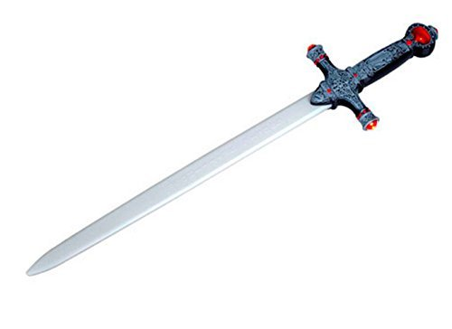 Wizarding World of Harry Potter : Godric Gryffindor Replica Toy Sword with Sound & Light Effects