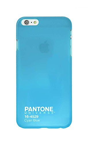 Case Scenario Pantone Universe Coque pour iPhone 6 Plus Bleu
