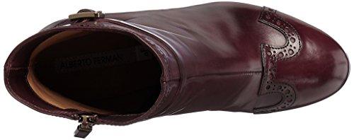 Alberto Fermani Donna Taylor Boots Rosso (winetaste)