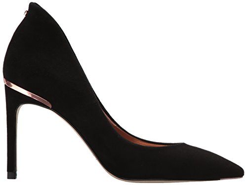 Women's Pump Ted Savio Black Baker 2 5xvvq7w1