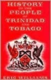 History of the People of Trinidad and Tobago, Williams, Eric, 1881316653