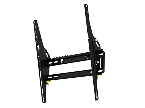 AVF EL401B-A Adjustable Flat and Tilt Low Profile TV Wall Mount for 25-Inch to 55-Inch - Avf Mount Lcd