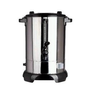 LeChef LUR60S 60 Cup Stainless Urn (Le Chef Water Boiler compare prices)