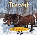 The Work Book, Marcia S. Freeman, 1595151257