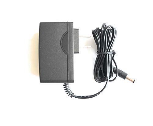 Home Wall Charger/Adapter Replacement for Whistler WS1040 Digital Handheld Radio Scanner
