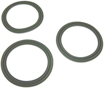 Yourspares Fits Kenwood 989, A107A, A701, A701A, A901 and A907 Chef & Major Blender Liquidiser Mixer Sealing Rings Pack