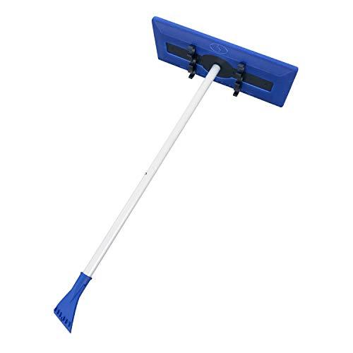 Snow Joe Sjblzd 18 Inch Broom Removal Tool W 52 Inch