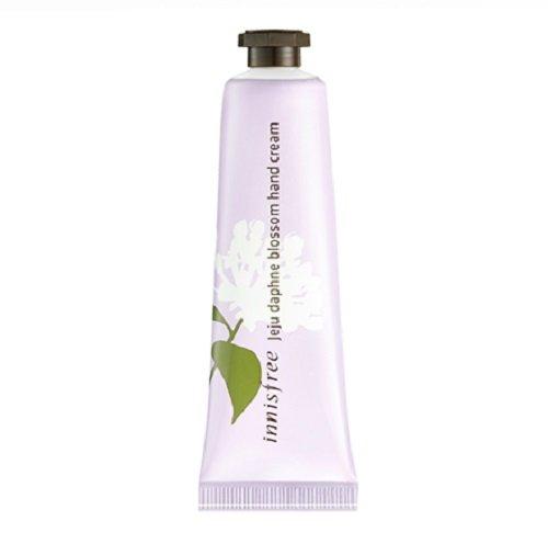 Innisfree Jeju Daphne Blossom Hand Cream, 30ml