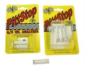 Pittstop R12 Oil Checker 2 Pack #5025A