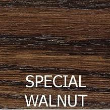 ECOS WoodShield Stain, 1 Gallon (Special Walnut)