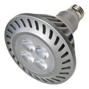 GE 66112 – LED12DP38S830/25 PAR38 Flood LED Light Bulb