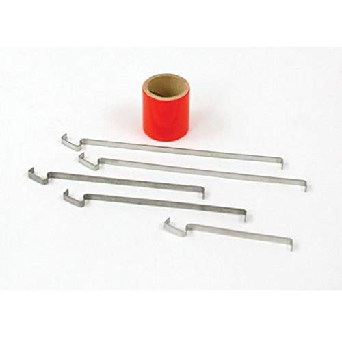 (Estes Rockets 3143 Engine Hook Accessory Pack, for Model Rockets)