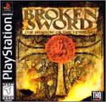 Broken Sword: The Shadow of the Templars (Broken Sword The Shadow Of The Templars)