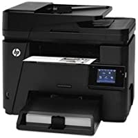 LaserJet Pro MFP M225dw Multifunction Laser Printer, Copy/Fax/Print/Scan