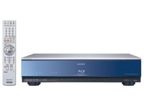 SONY ブルーレイディスクレコーダー BDZ-v9 ケーブル付 B003G5M4X2