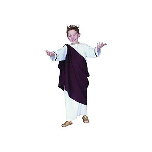 Roman Caesar the Great Kids Costume - Caesar Kids Costumes