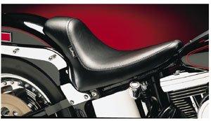 Le Pera Silhouette Bullet Solo Seat - Biker Gel LGN-280
