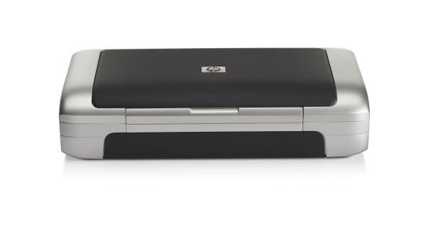 HP Deskjet Impresora portátil HP Deskjet 460c - Impresora de ...