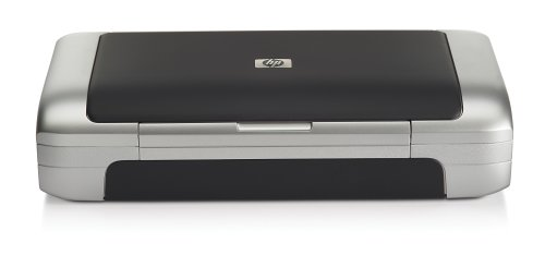 HP Deskjet 460CB Mobile Printer with Battery Included by HP