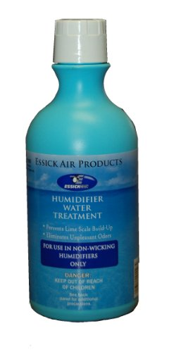 Essick Air 1960 Humidifier Water Treatment, 1-Quart by Essick Air
