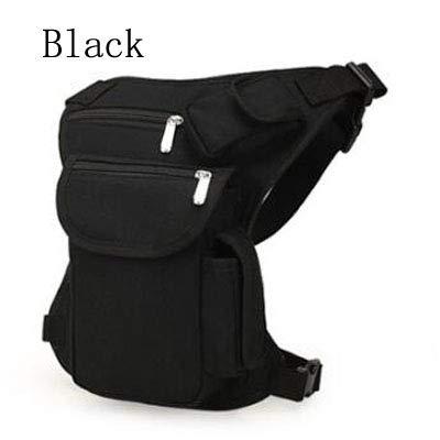 Amazon.com: Brand Men Belt Bag Waist Multifunction Military ...
