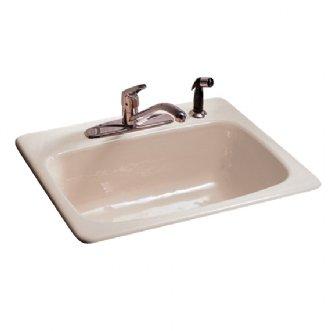 Eljer 212-1084-57 Cast Iron Kitchen Sink 25
