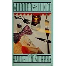 Murder For Lunch