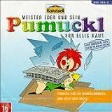 Der Meister Eder und sein Pumuckl - CDs: Pumuckl, CD-Audio, Folge.16, Pumuckl und die Mundharmonika