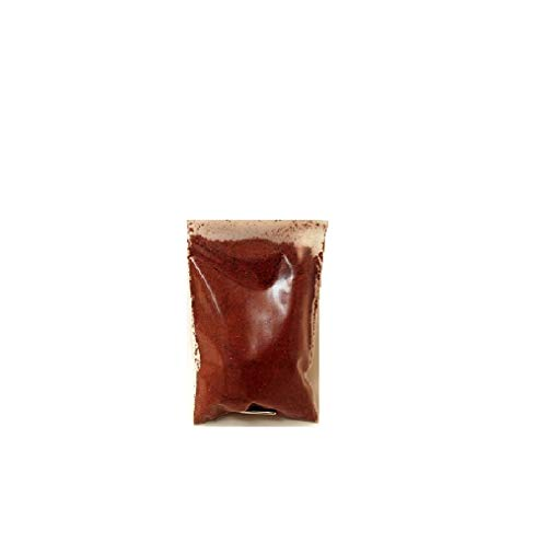 CircuitOffice 0.8 Ounce Red Brick Dust, Spell and Ritual Components for Consecration, Cleansing, Protection and Prosperity