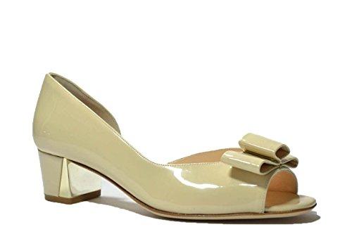 Melluso Decolte' scarpe donna corda V151
