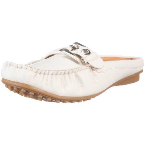 Andrea Conti 0267052 0267052 - Mocasines para mujer Blanco